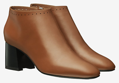 Tornade ankle boot -