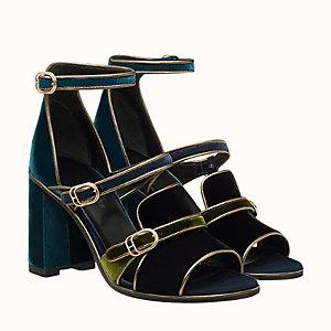 27e7a2cb5213 Zapatos de mujer, nuestras últimas colecciones   Hermès España