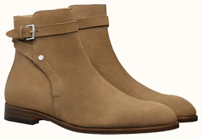 Valois ankle boot