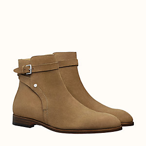 Bottines Valois