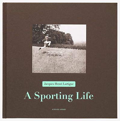 A Sporting Life book -