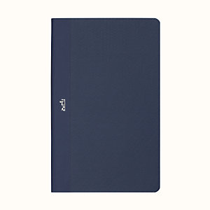 Grain d'H blank writing pad