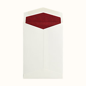 Box of 25 envelopes