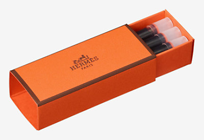 Nautilus fountain pen cartridges -
