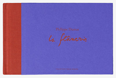 La Flânerie sketchbook -