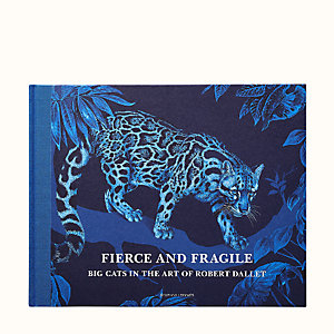 Ferocious and Fragile book