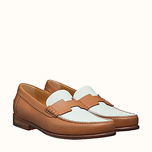 Kennedy loafer