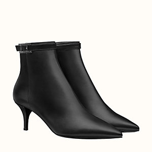 Bottines Blanche