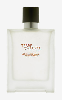 Terre d'Hermes After-shave lotion -