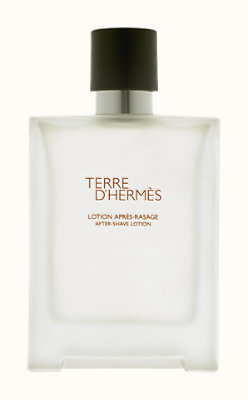 Terre d'Hermes After-shave lotion - V20874