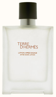Terre d'Hermes After-shave lotion