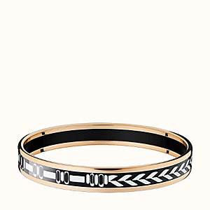 Bracelet Tressages d'Apparat Chevron
