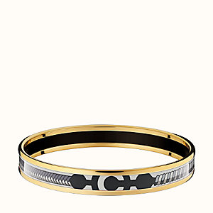 Panoplie Equestre bangle