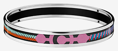 Panoplie Equestre bangle -