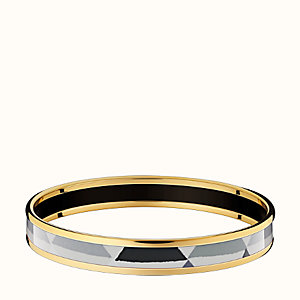 Manufacture de Boucleries Triangles bangle