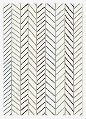Herringbone Pencil -