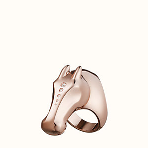 Galop Hermes ring, large model