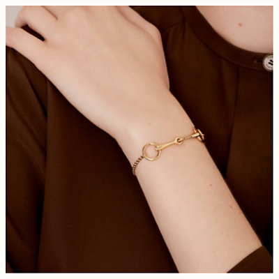 Filet d'Or bracelet, very small model