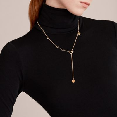 Collier Gambade