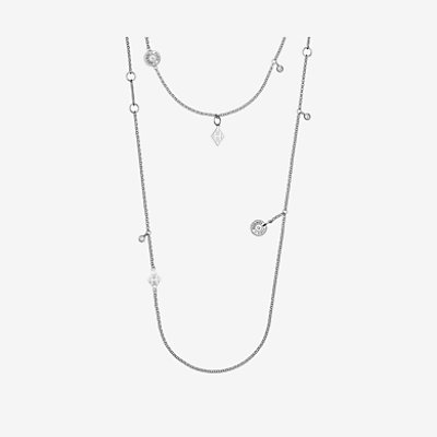 Gambade long necklace -