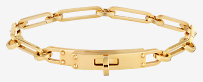 Kelly Chaine bracelet, small model -