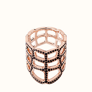 Niloticus Ombre ring