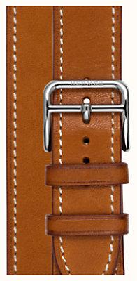 Bracelet pour Heure H, 26 x 26 mm, double tour, court - W218IVBWK34 efb2b7d4f66