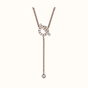 Collier cravate Finesse