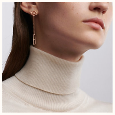 Echappee Hermes earrings
