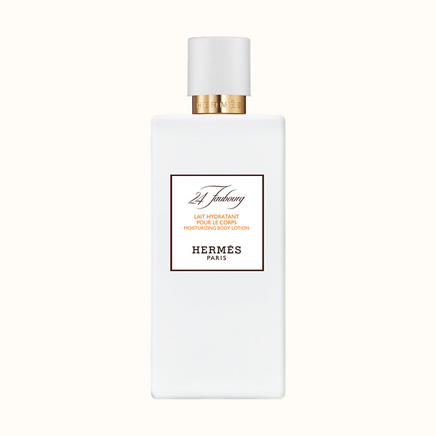 zoom image, 24, Faubourg Moisturising body lotion