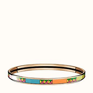 Colliers de Chiens Trio Clous bangle