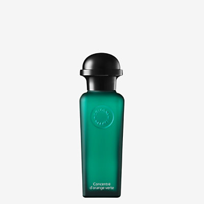 Concentré d'orange verte Eau de cologne -