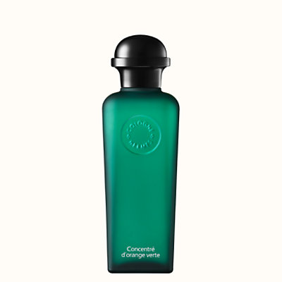 Concentré d'orange verte Eau de toilette