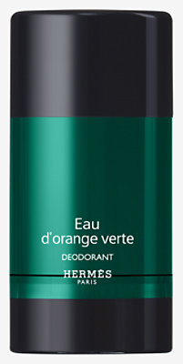 Eau d'orange verte Desodorante en barra -