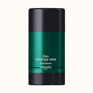 Eau d'orange verte Déodorant stick