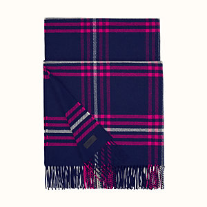 Etole Blanket Check