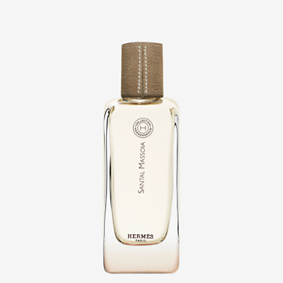 Santal Massoia Eau de toilette -
