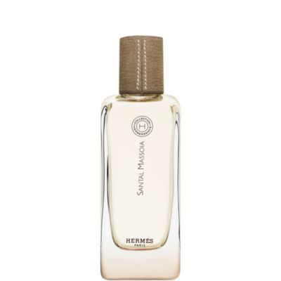 Santal Massoia Eau de toilette