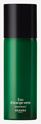 Eau d'orange verte Deospray -