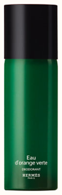 Eau d'orange verte Deospray