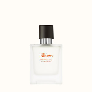Terre d'Hermès After Shave-Lotion