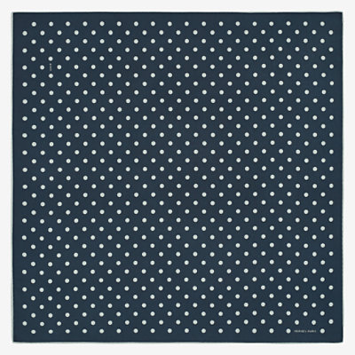 Pretty Dots scarf 65 -