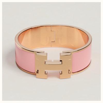 Clic Clac H bracelet - H300001FO1ZPM 06971933720