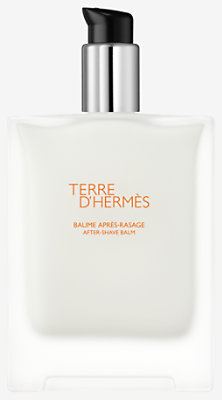 Terre d'Hermes After-shave balm -