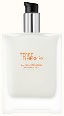 Terre d'Hermes After-shave balm