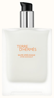 Terre d'Hermès After Shave-Balsam