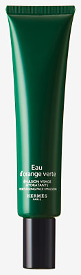 Eau d'orange verte Emulsion visage hydratante -