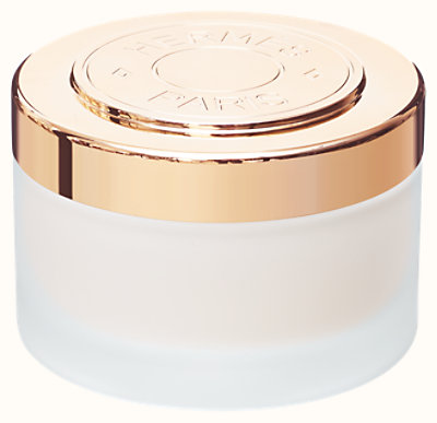 Jour d'Hermes Perfumed body cream -