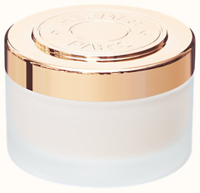Jour d'Hermes Perfumed body cream