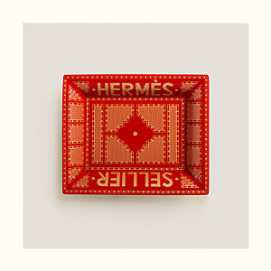 Hermes Sellier change tray